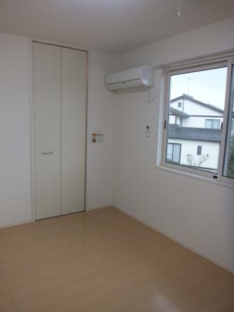 物件番号: 1110302084 アグリーブルA  富山市中間島1丁目 1LDK アパート 画像5