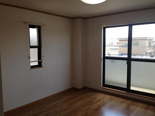 物件番号: 1110302108 アロマ・フォーレⅢ  富山市黒崎 1K アパート 画像2