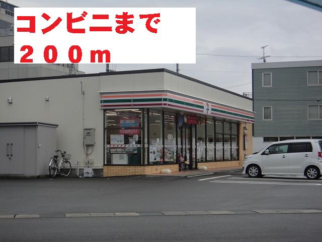 物件番号: 1110302108 アロマ・フォーレⅢ  富山市黒崎 1K アパート 画像24
