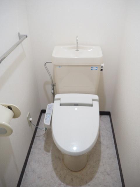 物件番号: 1110302139 ウイステリアB  富山市開 3DK アパート 画像5