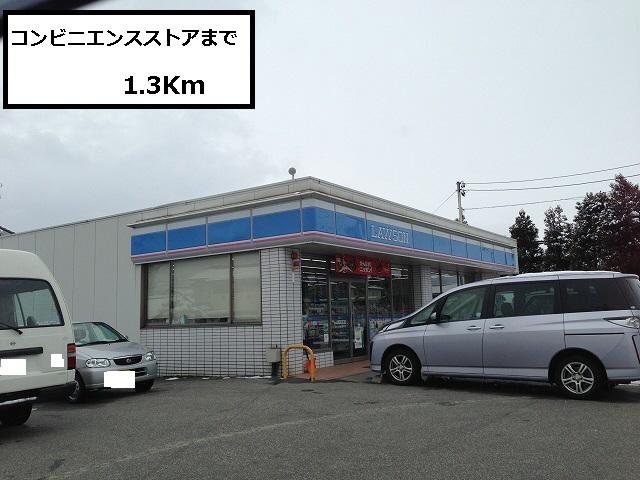 物件番号: 1110302168 エアリーム  富山市日俣 1LDK アパート 画像24