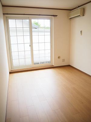 物件番号: 1110302206 ウィルモア  富山市婦中町上田島 2DK アパート 画像1