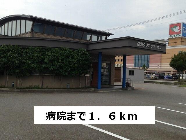 物件番号: 1110302206 ウィルモア  富山市婦中町上田島 2DK アパート 画像15