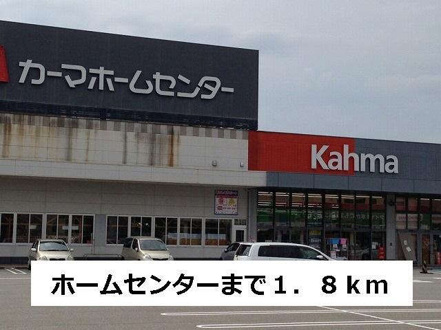 物件番号: 1110302206 ウィルモア  富山市婦中町上田島 2DK アパート 画像16