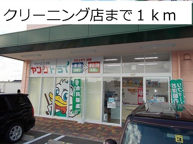 物件番号: 1110302230 フラン・フォンテーヌ  富山市本郷町 1LDK アパート 画像15