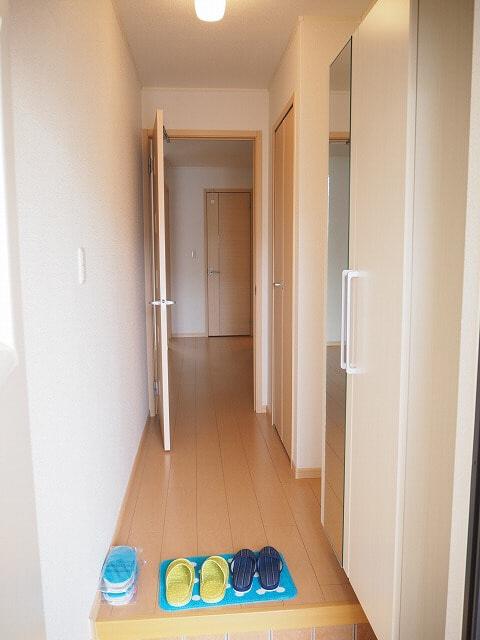 物件番号: 1110302239 エトワールC  富山市西荒屋 2DK アパート 画像10