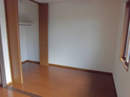 物件番号: 1110302275 リシェス・オカザキⅡ  富山市黒崎 1LDK アパート 画像8