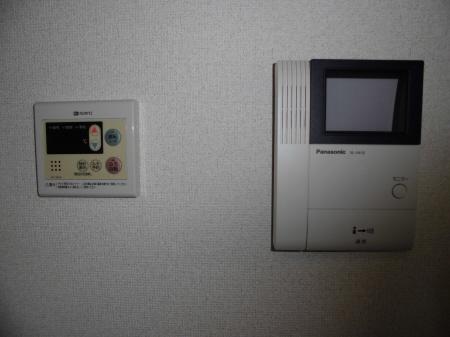 物件番号: 1110302275 リシェス・オカザキⅡ  富山市黒崎 1LDK アパート 画像15