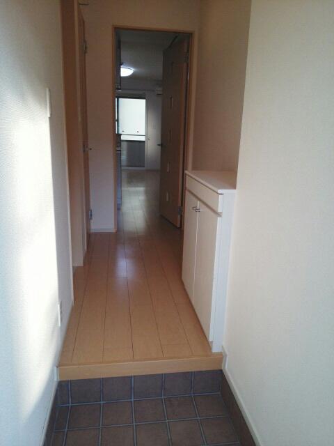 物件番号: 1110302302 ウエスト・モンテローザ  富山市太郎丸西町1丁目 1K アパート 画像6