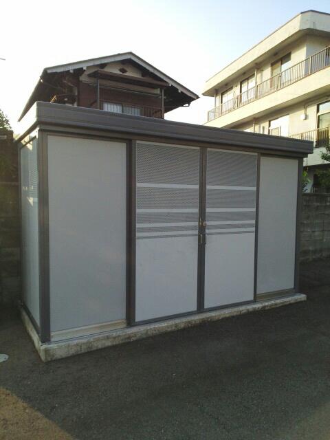物件番号: 1110302302 ウエスト・モンテローザ  富山市太郎丸西町1丁目 1K アパート 画像11