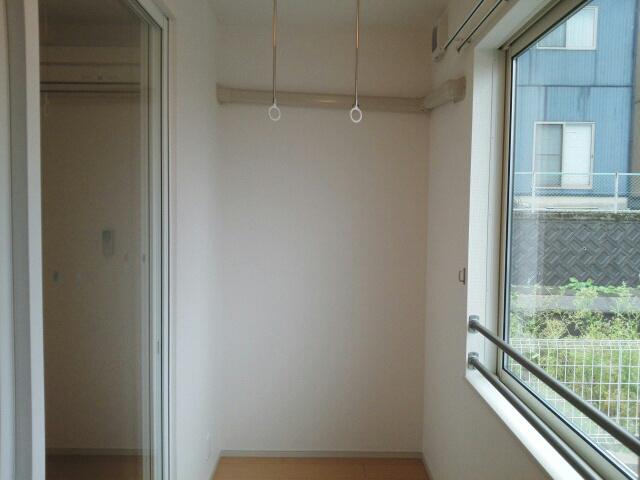 物件番号: 1110307765 グランMIKI常盤台  富山市常盤台 2LDK アパート 画像10
