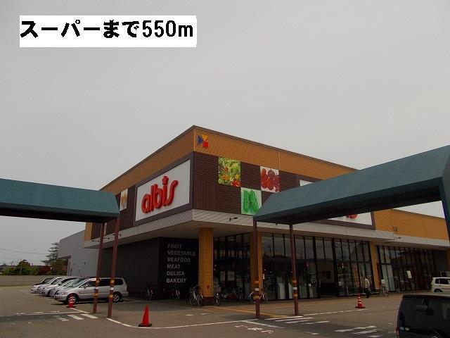 物件番号: 1110302393 サニースクエアB  富山市新庄北町 1LDK アパート 画像25