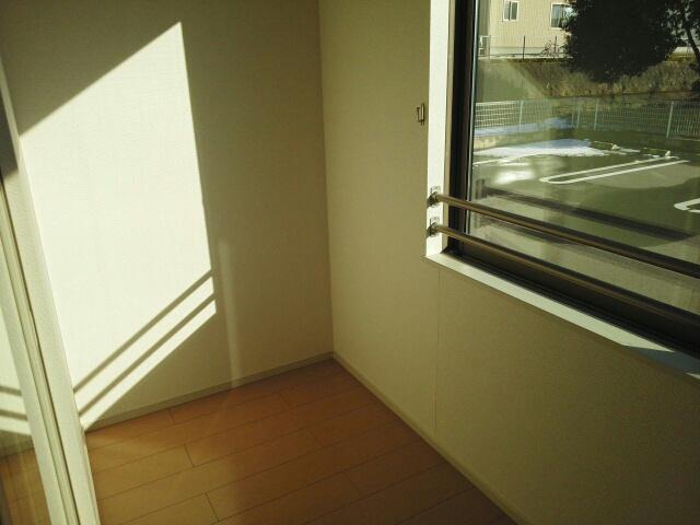 物件番号: 1110302399 サンシーロ  富山市常盤台 2LDK アパート 画像9
