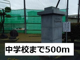 物件番号: 1110302399 サンシーロ  富山市常盤台 2LDK アパート 画像21