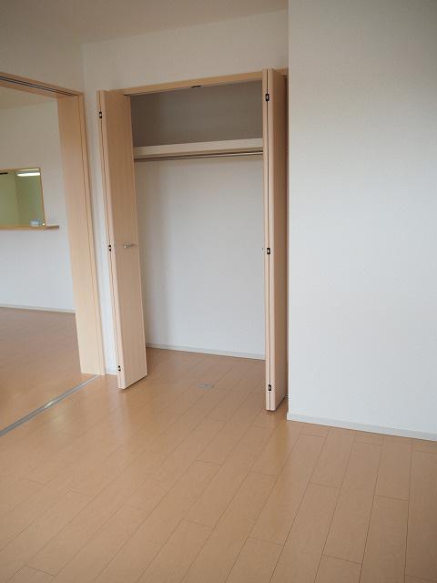 物件番号: 1110302400 サンシーロ  富山市常盤台 3LDK アパート 画像7