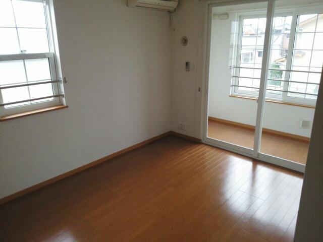 物件番号: 1110303596 シエーネ  富山市藤木 2LDK アパート 画像3