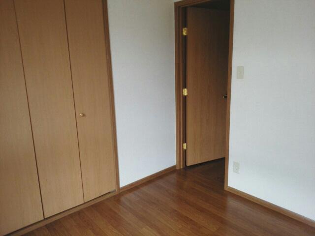 物件番号: 1110307823 セトル二杉ⅡA棟  富山市上二杉 2DK アパート 画像11