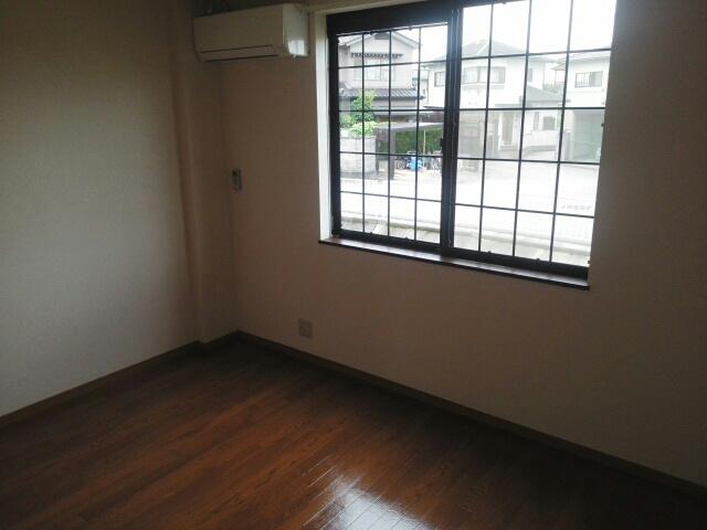 物件番号: 1110302423  富山市中川原 2DK アパート 画像1