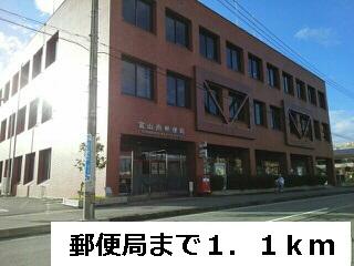 物件番号: 1110309061 ニューシティ下堀Ⅱ  富山市下堀 3LDK アパート 画像13