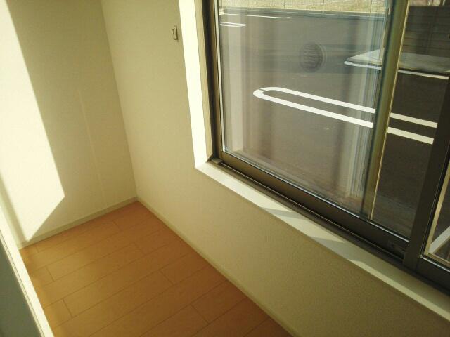 物件番号: 1110302483  富山市天正寺 1K アパート 画像7