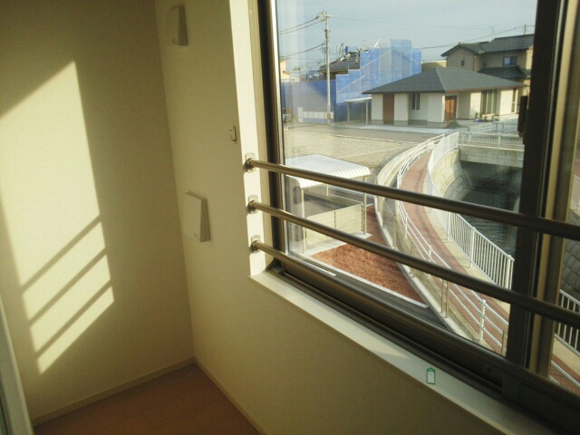 物件番号: 1110302489  富山市天正寺 1LDK アパート 画像8