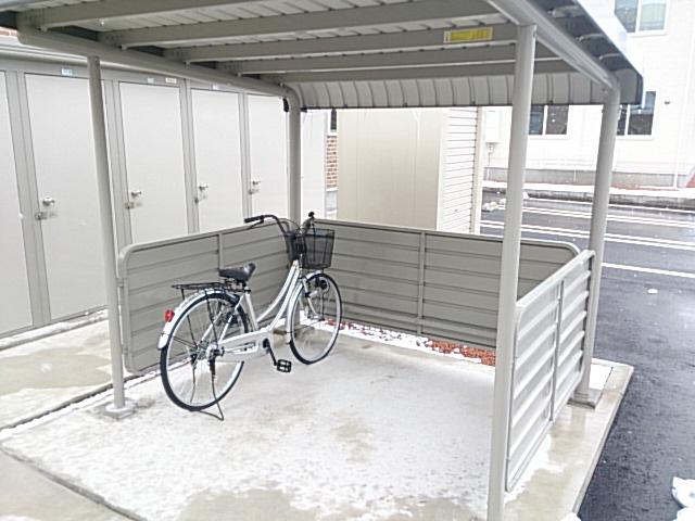 物件番号: 1110302492 ブルーメ  富山市新庄北町 1LDK アパート 画像11
