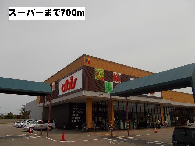 物件番号: 1110302492 ブルーメ  富山市新庄北町 1LDK アパート 画像25