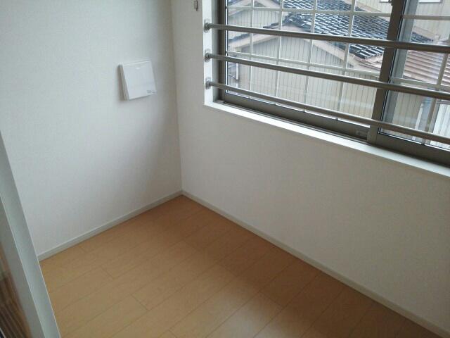 物件番号: 1110302515 プルミエール手屋  富山市手屋1丁目 1LDK アパート 画像9