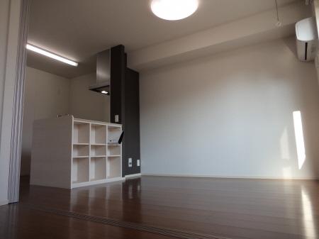 物件番号: 1110302615 D-room新庄  富山市新庄町3丁目 1LDK アパート 画像1