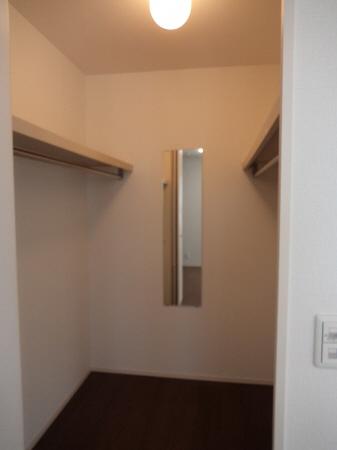 物件番号: 1110302615 D-room新庄  富山市新庄町3丁目 1LDK アパート 画像7