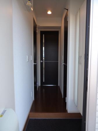 物件番号: 1110302615 D-room新庄  富山市新庄町3丁目 1LDK アパート 画像9