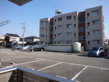物件番号: 1110302615 D-room新庄  富山市新庄町3丁目 1LDK アパート 画像12