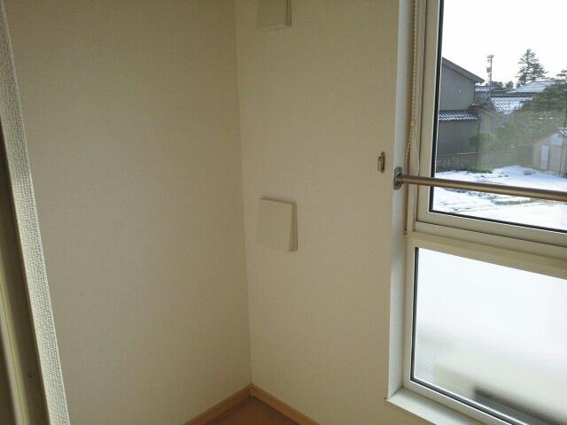 物件番号: 1110302653 チェリーレ  富山市草島 2LDK アパート 画像8