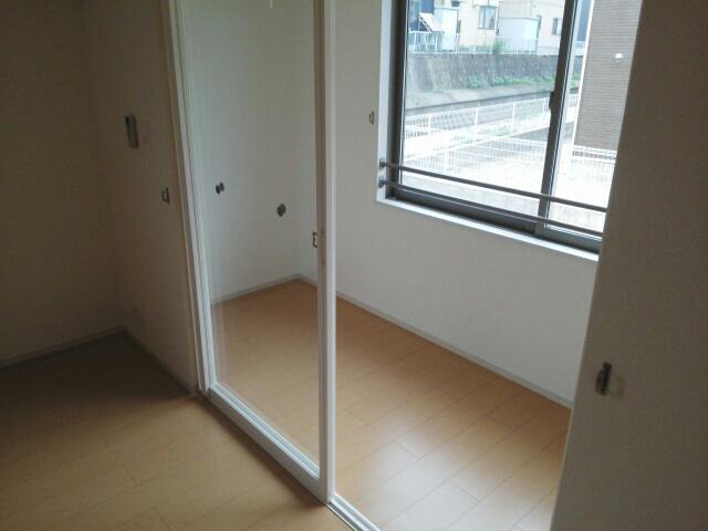 物件番号: 1110302800 ドゥ・ファミーユC  富山市常盤台 2LDK アパート 画像9