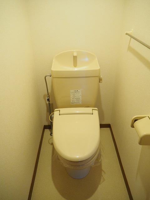 物件番号: 1110302844 カーサ・エクセレント  富山市水橋中村 2LDK アパート 画像5