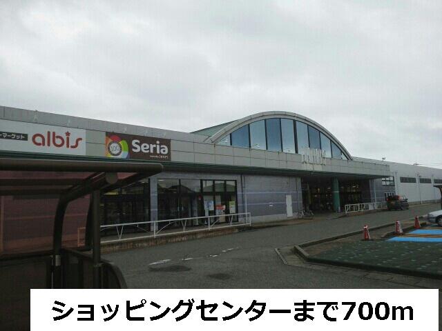 物件番号: 1110302989 ドゥ・ステージアⅢ  富山市永久町 1LDK アパート 画像25
