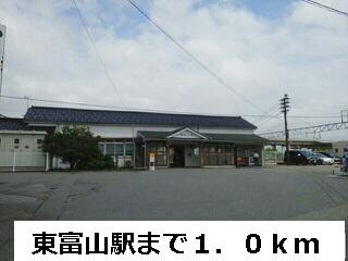物件番号: 1110302989 ドゥ・ステージアⅢ  富山市永久町 1LDK アパート 画像15