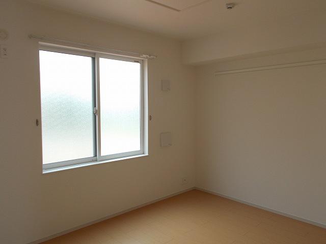 物件番号: 1110302990 ハッピーフィールドつばき館  富山市本郷町 2DK アパート 画像3