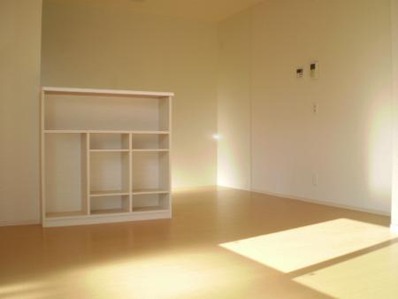 物件番号: 1110303013 ブランズコート  富山市大泉 1LDK アパート 画像2