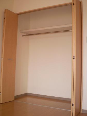物件番号: 1110303048 フェリーチェ光陽  富山市二口町3丁目 2DK アパート 画像3