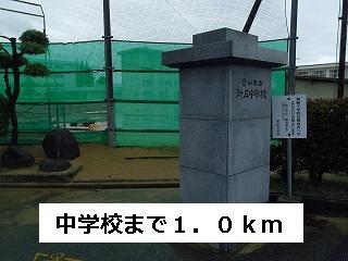 物件番号: 1110303069  富山市新庄町 1LDK マンション 画像21