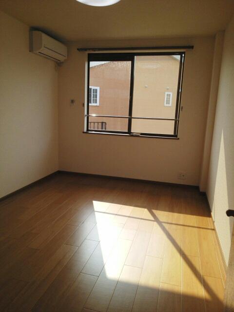 物件番号: 1110303120 グランディール  富山市山室荒屋 1LDK アパート 画像4