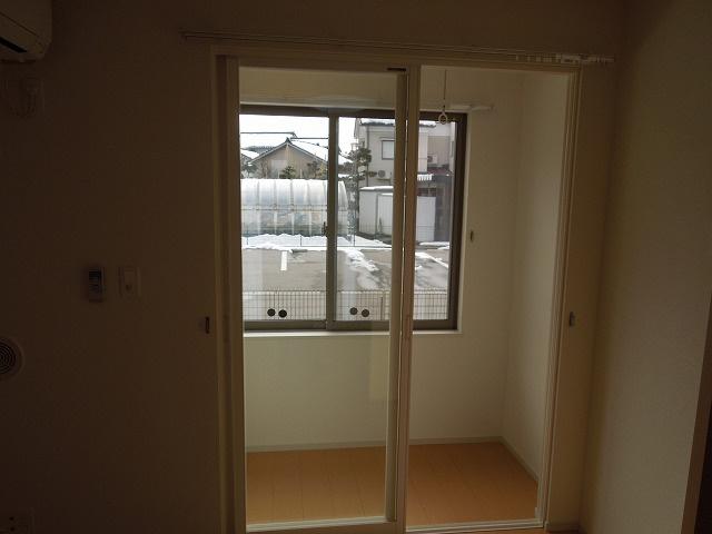 物件番号: 1110308472 グランMIKI手屋  富山市手屋1丁目 1LDK アパート 画像9