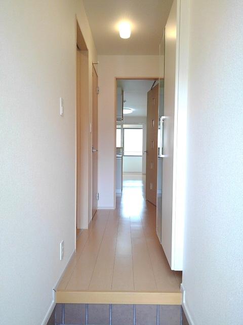 物件番号: 1110303160 サニーⅠ  富山市常盤台 1K アパート 画像9