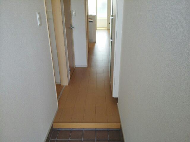 物件番号: 1110309053 ウインクルム  富山市手屋3丁目 1LDK アパート 画像5