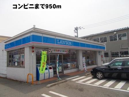 物件番号: 1110309053 ウインクルム  富山市手屋3丁目 1LDK アパート 画像24