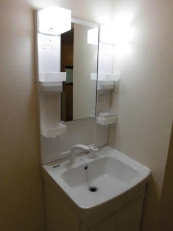 物件番号: 1110303325 フォレストピアⅡ  富山市布瀬町南1丁目 2LDK アパート 画像4