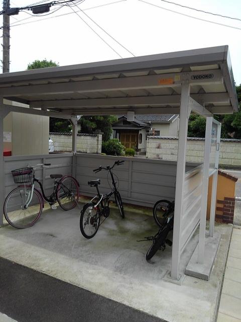 物件番号: 1110303344 アルモニーA  富山市赤田 2LDK アパート 画像11