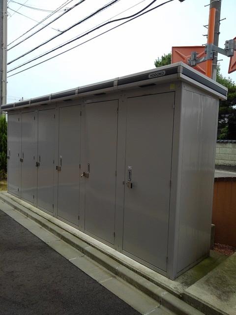 物件番号: 1110303344 アルモニーA  富山市赤田 2LDK アパート 画像12