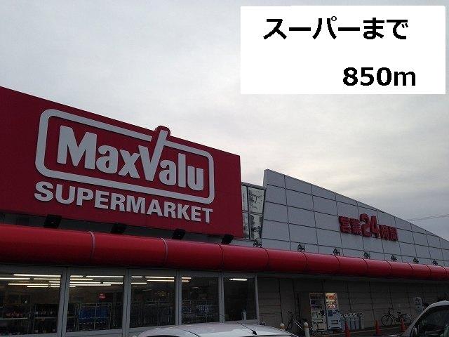 物件番号: 1110308330 エクラデ ジュールⅡ  富山市中冨居 2LDK アパート 画像25